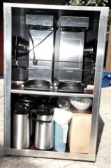 Kaffee Automaten